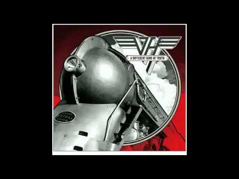 Van Halen- Blood & Fire (FULL) + Lyrics