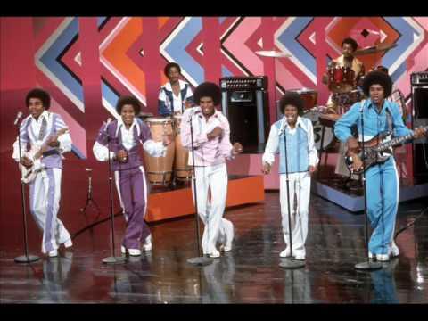 The Jackson 5  ABC  I want you back Remix