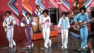 The Jackson 5 - ABC - I want you back Remix