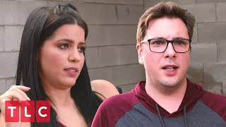 Larissa Threatens to Divorce Colt | 90 Day Fiancé: Happily Ever After?