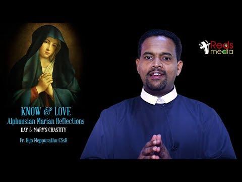alphonsian-marian-reflections-day-5-mary's-chastity