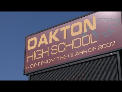 What's in a Name? -- Oakton High School