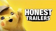 Honest Trailers | Pokémon Detective Pikachu