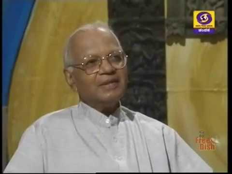 Sanchaya | Rashtrakavi Dr G S Shivarudrappa | DD Chandana