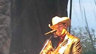 George Canyon - Happy Man