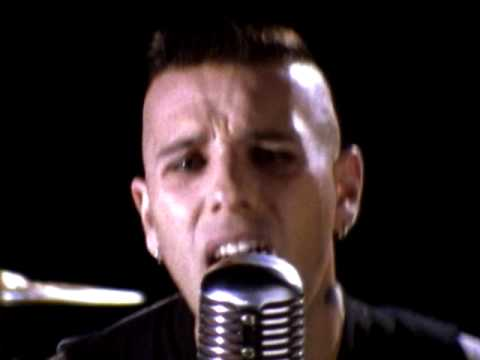 Tiger Army - Incorporeal