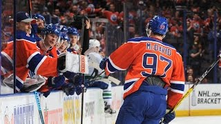 The Best Of Connor McDavid (HD)