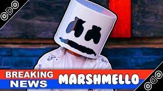 Gambar cover ¡¡¡ MARSHMELLO EN PELIGRO !!! (NOTICIAS EDM)