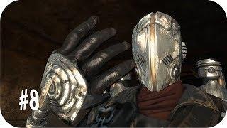 Dark Void Walkthrough Part 8 The Survivors No Commentary [PC/PS3/Xbox 360]