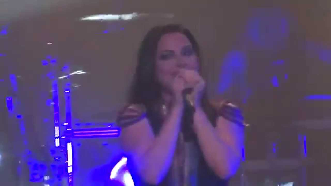 Evanescence Call Me When Youre Sober Live In Los Angeles 11 17