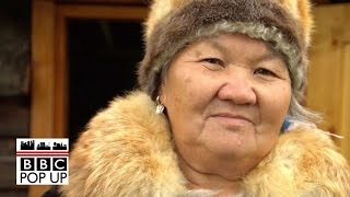 Download Worshipping nature with the Altai - BBC News