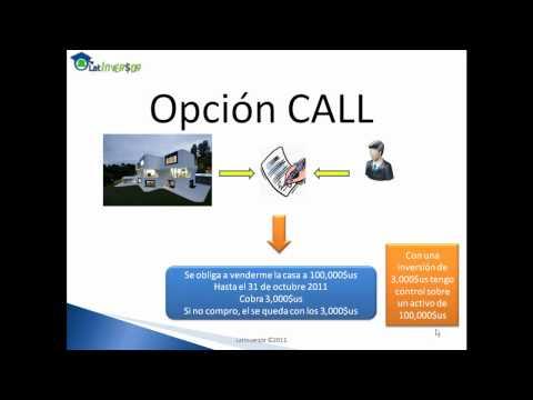 ¿Qué son las opciones? - Parte I - Opción CALL
