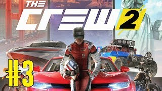 Lets Play The Crew 2
