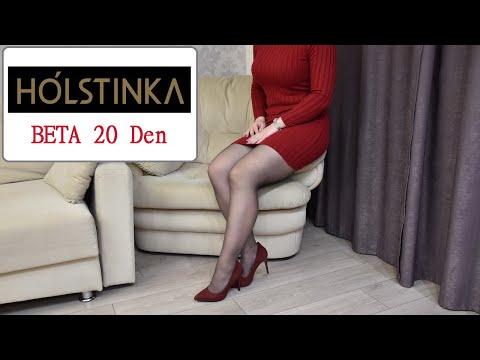 HOLSTINKA BETA 20 DEN PANTYHOSE