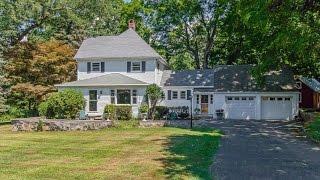 Real Estate Video Tour | 5 Marys Lane, Ridgefield, CT 06877