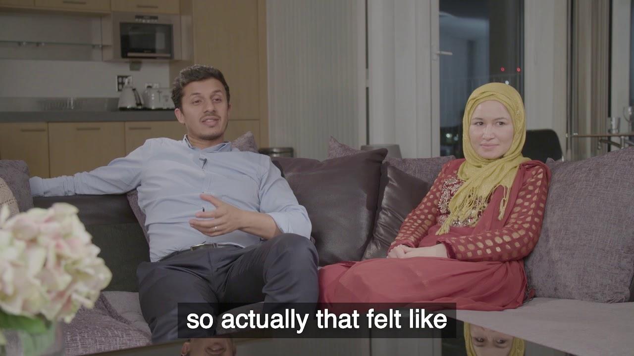 Meet single muslim com