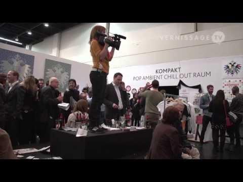 Art Cologne 2013 Vernissage