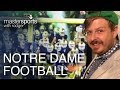 Notre Dame Football's Easy Schedule   MasterSports With Rodger Sherman   The Ringer