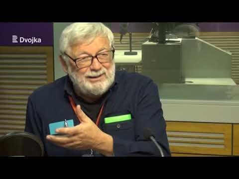 Josef Klíma o kauze Kajínek, o své nové knize, o 90. letech a divokém východě