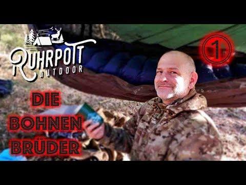 Am Truppenübungsplatz - Die Bohnenbrüder 1/3 - Ruhrpott Outdoor 1815