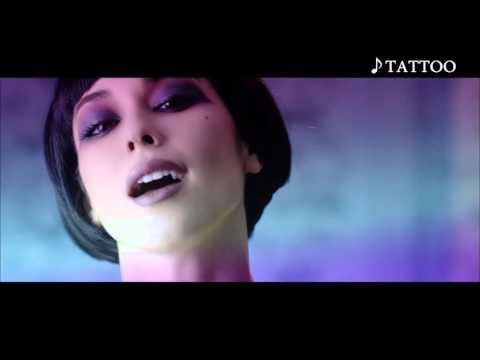 BENI - TATTOO MV from 6th AL Undress