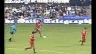 Crystal Palace v Everton 2-0