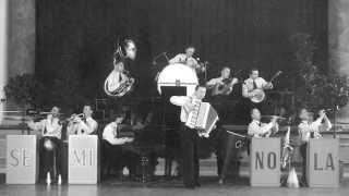 Kotiinpaluu, Veli Lehto ja Seminola-orkesteri v.1931