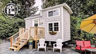 Tiny House Virginia Beach