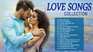 Best Old Beautiful Love Songs Collection - Greatest Romantic Love Songs - Most English Love Songs