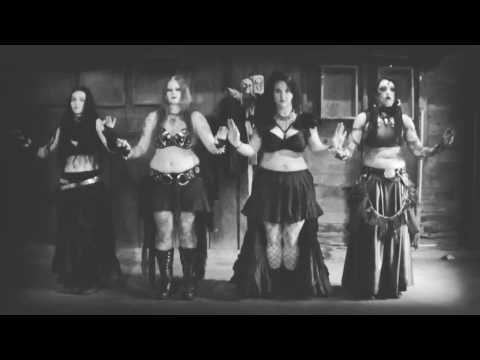 Counting Bodies Like Sheep  A Perfect Circle  Stygian Sisters Metal Belly Dance