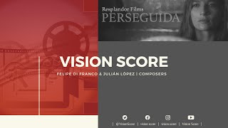 Perseguida | Largometraje - Trailer