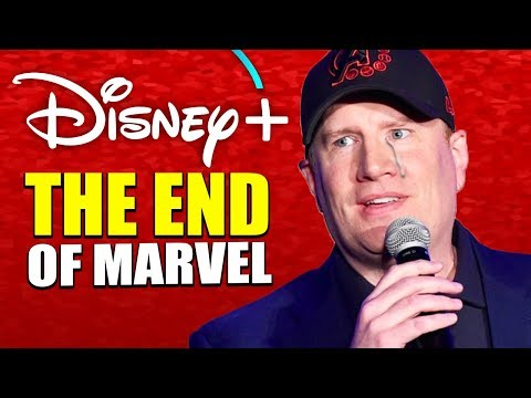 The Sad Future of Marvel After Disney+ Release