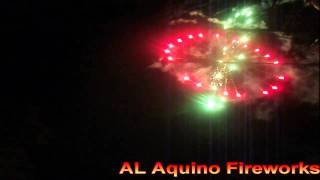 AL Aquino Fireworks.wmv