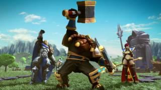 War Storm: Clash of Heroes Trailer