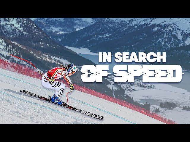 The Final Marks On The Women's 2019 FIS World Cup Season   Full Highlights