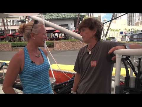Life Aboard The Tara Oceans Expedition