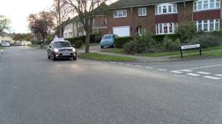 Watch this video is you are struggling to turn left and right. Anth...