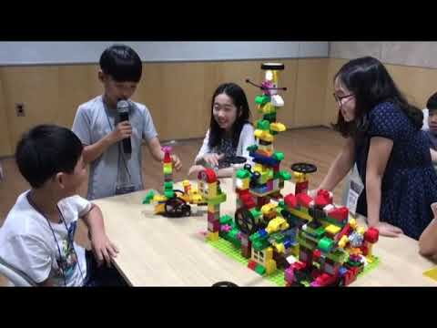 CREAMO SMRAT BLOCK-춘천 코딩 교실