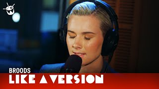 Broods cover Drake