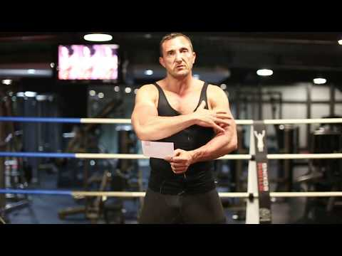 Steroide. Gefhrlich oder nicht. Ivans Bobrovs Personal Training Kln