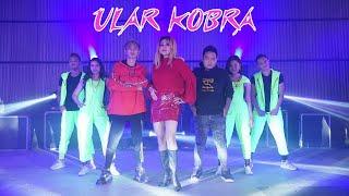 Download ULAR KOBRA - Tian Storm x Ever Slkr Feat Connie Nurlita (Official Music Video)