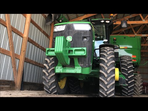 Farm Equipment Comes To Life!