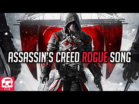 ASSASSIN'S CREED ROGUE SONG by JT Music (Remastered)