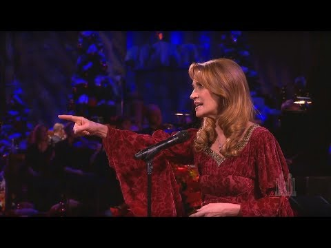 Good King Wenceslas - Jane Seymour and the Mormon Tabernacle Choir