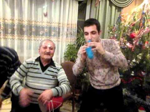Армянский Новый Год!!!!!!!