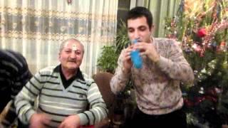 видео АРМЯНСКИЙ НОВЫЙ ГОД. | Центр поддержки русско-армянских стратегических и общественных инициатив