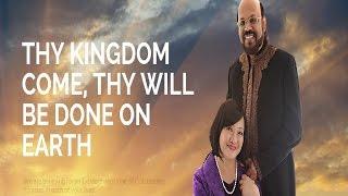 Dr.Jonathan David - Prophetic word for 2015