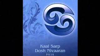 Kaal Sarp Dosh Nivaran Mantras - Puja Aarambh