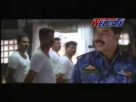Mammootty Comedy 'Pattalam'-(mallulive.com).wmv