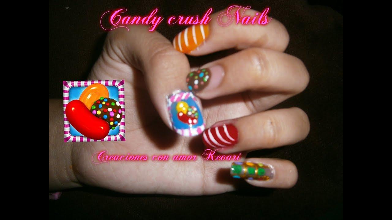 candy crush de